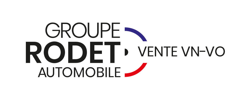 Groupe Rodet Automobile Vente VN-VO